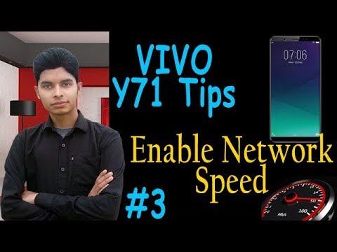 vivo Y71 APN settings & network compatibility in India - APN