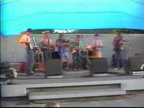 Freak Mountain Ramblers - Flxible