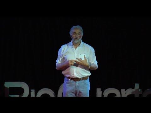 La vida es un aula  | José Luis Hernandez | TEDxRioCuarto