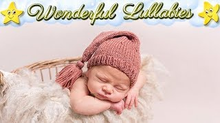 Super Relaxing Baby Sleep Music Lullaby Hushaby ♥ Best Soft Calming Bedtime Music ♫ Sweet Dreams