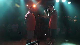 MARKITOS VS SONY -Liga Baazookaa-