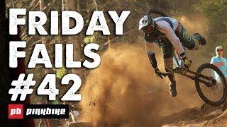 Friday Fails #42