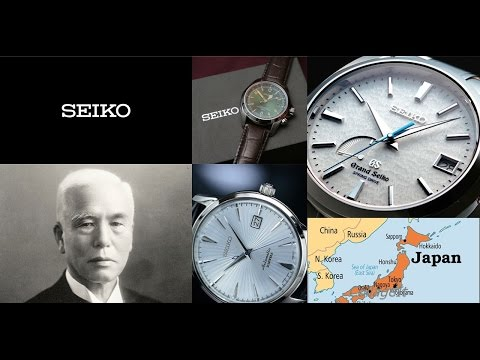 5 Things I Hate And Love About Seiko