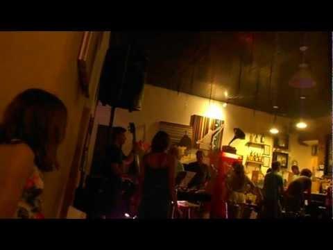 Armazém cultural jazz