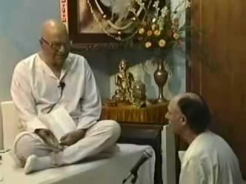 mooji guided meditation full of joy