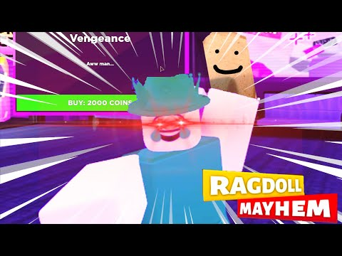 The Roblox Ragdoll Experience 2 Skachat S 3gp Mp4 Mp3 Flv