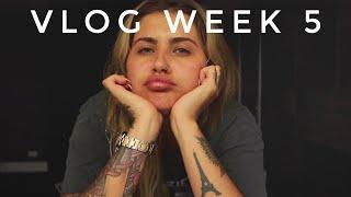 VLOG WEEK 5 | JAMIE GENEVIEVE thumbnail
