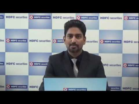 Get Started With HDFC Securities Trading Account
