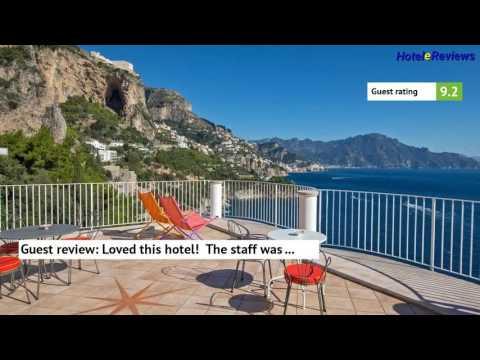 Beautiful Hotel Le Terrazze Conca Dei Marini Pictures - Idee ...