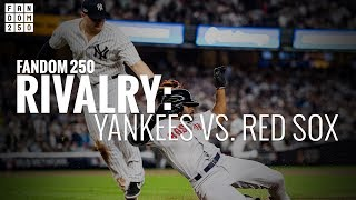 Best Rivalries of All-Time: Yankees vs. Red Sox - Fandom 250