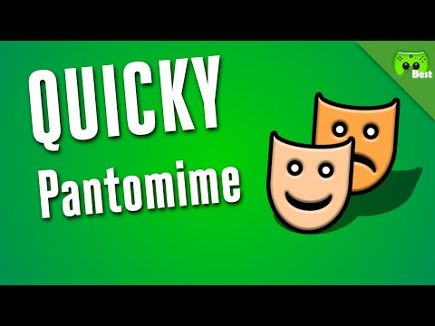 QUICKY # 60 - Pantomime «» Best of PietSmiet | HD