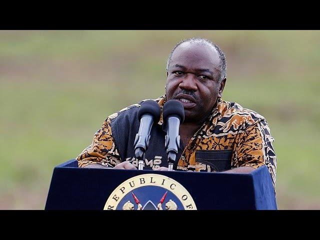 Au Gabon la Cour constitutionnelle confirme la victoire du président Ali Bongo
