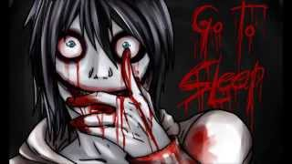 Jeff The Killer - Diary Of Jane