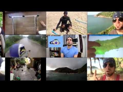 Marine biology: Join the adventure