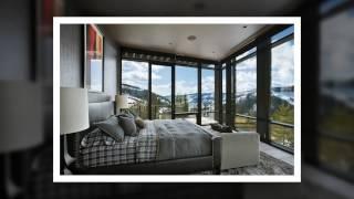 Мы архитекторы и дизайнеры - Дизайн современного дома Big Sky(Архитектурная студия LC² выполнила дизайн интерьера потрясающего загородного дома 1022 м² для отдыха c максим..., 2013-11-15T13:11:11.000Z)