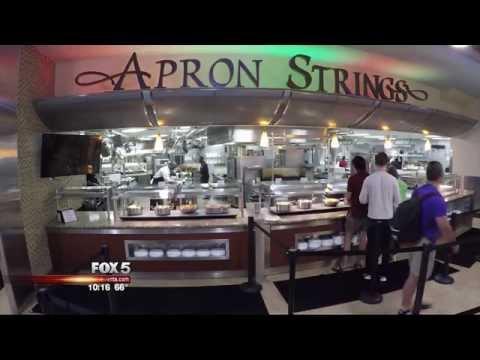 I-Team: KSU Top Chef Quits After FOX 5 I-Team Questions