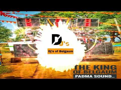 Padma Sound [ Hornet Mix ] DJ Kartik KD Belgaum