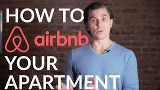 Gambar cover HOW TO AIRBNB YOUR APARTMENT!