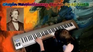 F. Chopin Etude