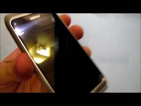 Обзор Nokia E7