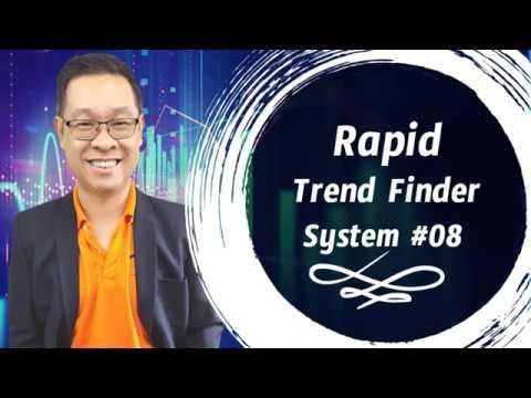 Forex สอน เทรด : 360 – Rapid Trend Finder System #08