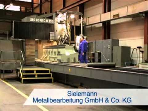 Klenk CNC Technik GmbH aus Leutenbach Präzision nach Maß