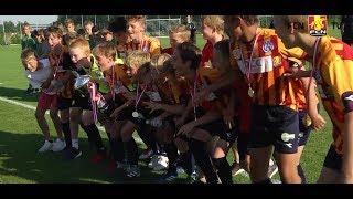 U/13-drengene vandt pokalfinalen