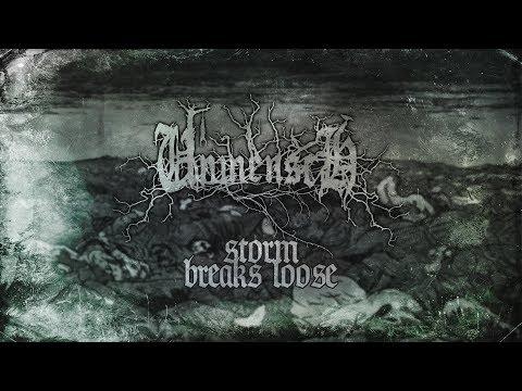 Unmensch - Storm Breaks Loose (Official Music Video)