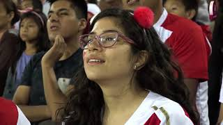 Tema:Resumen de la primera fecha del Sudamericano Sub 17