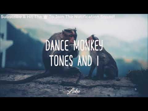 Dance Monkey оооо ай си ю си ю си ю эври тайм...