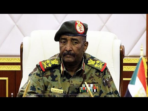 Sudan military calls for elections after deadly crackdown on protesters