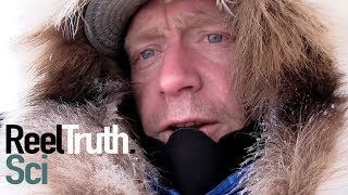North Pole Ice Airport: Trying to Reach the North Pole | Arctic Documentary | Reel Truth Science