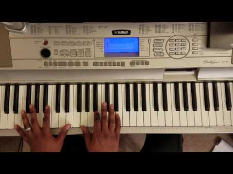 "Snoop Dogg featuring Nate Dogg ""Lay Low"" (easy piano tutorial lesson)"