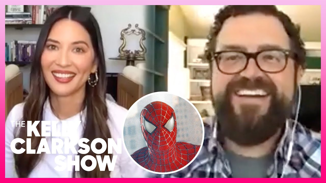 Olivia Munn And Kelly Clarkson Play Superhero Trivia