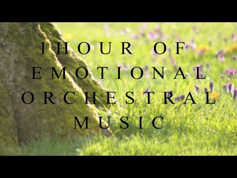 1 Hour Of The Best Emotional Orchestral Music | Composed by Mattia Cupelli