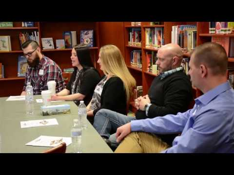 Alternative and Special Education Alumni Breakfast