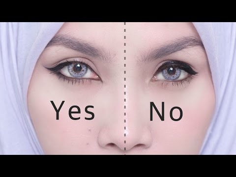 EYEBROW TUTORIAL ( CARA BUAT ALIS ) | MY EYEBROW ROUTINE | IRNA DEWI ...
