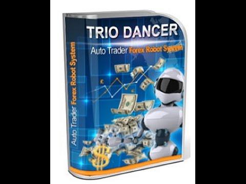 Форекс советник trio dancer биткоин брокер отзывы о заработке