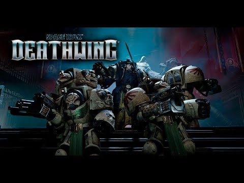 Space Hulk Deathwing Enhanced Edition : Horrible Death |