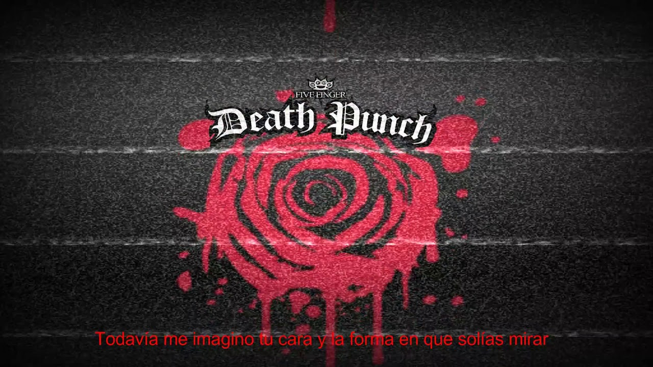 Download Five Finger Death Punch - The Bleeding (acoustic) Sub
