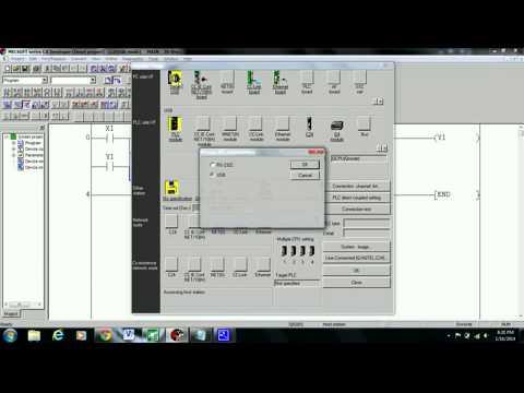GX developer THAI COUNTER TutorialV3