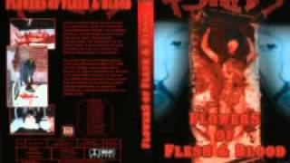 Song From Flower of Flesh and Blood- Lullaby of Hell
