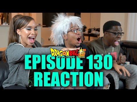 BEST EPISODE EVER! DBS Episode 130 Reaction!