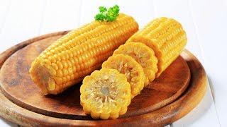 Как варить кукурузу чтоб она была супер вкусной за 2-3 минуты
