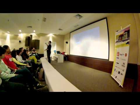 a lenda da interação com as marcas - Social Media Week Sao Paulo 2013
