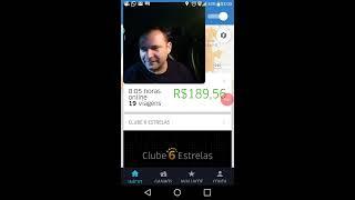 ➡UBER➡ COMO FAZER R$ 2000.00 POR SEMANA (terça feira)