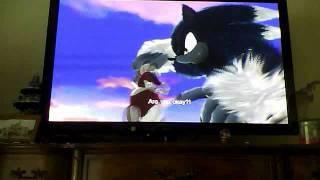 Sonic Unleashed part 1