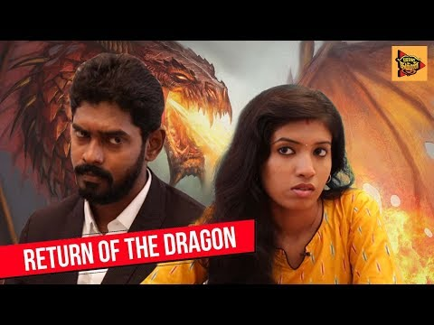 IPL Tamil Web Series Episode #7 | Return...