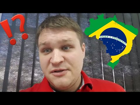 10 Things I Hate About Brazil | Unsafe Honesty #13 | Chris Buscher