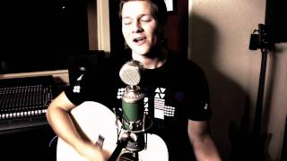 Britney Spears - Till The World Ends (Tyler Ward Acoustic Cover) - Official Acoustic Music Video